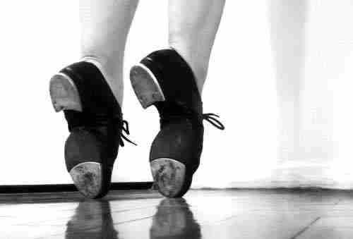 Tap Dancing Classes